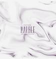 elegant purple marble stone texture background vector image vector image