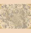 grunge textured dirty stained seamless pattern vector image