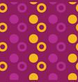 berries world seamless pattern vector image vector image