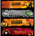 Halloween banners vector | Price: 3 Credits (USD $3)