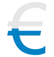 San Marino Euro vector image vector image