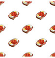 sandwiches single icon in cartoon style vector image vector image