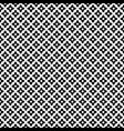 seamless design pattern black white tiles vector image vector image
