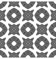 Seamless Geometric Greek Ornament vector image vector image