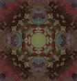 dark pattern6 vector image vector image