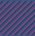 pink purple stripes seamless pattern fabric vector image vector image