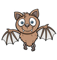 Bat vector image
