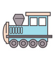 locomotive train game for boys toys for kids vector image vector image