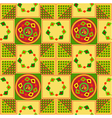 ornaments design vector image vector image