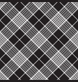 dark background seamless fabric texture vector image vector image
