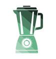 kitchen blender icon vector image vector image