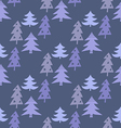 Christmas pattern54 vector image