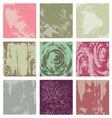 backgrounds with old paper texture EPS 10 vector image