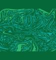 line art stone texture vector image vector image