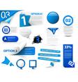 Web element icons