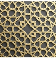 Seamless islamic pattern 3d Traditional Arabic
