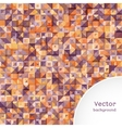 background of Triangle vector image vector image