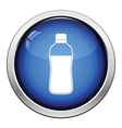 Sport bottle of drink icon vector image vector image