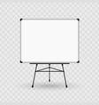 boards for presentation vector image vector image