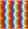 seamless abstract pattern horizontal vector image
