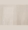 cardboard pattern grunge paper vector image vector image