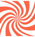 spiral abstract background - graphic from vector image vector image