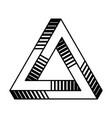 sacred geometry 0099 vector image