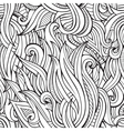 seamless abstract nature pattern