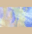 art color vector image