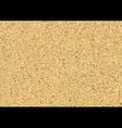 Cork Wood Texture Background vector image