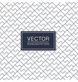 beautiful geometric seamless background grid vector image vector image