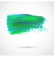 Colorful abstract background for Your design vector image vector image