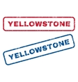 Yellowstone Rubber Stamps