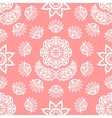 Seamless Paisley Ornament4 vector image vector image