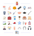 ritual travel holiday and other web icon in