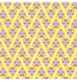 Abstract background with yellow and violet vector image