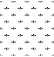 gmo free label pattern seamless vector image
