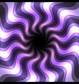 Abstract Background Purple vector image vector image