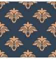 Dainty retro floral seamless pattern vector image vector image