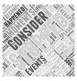 Leadership skills training Word Cloud Concept vector image