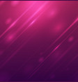 abstract colorful background with lighting vector image vector image