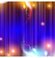 Background air abstract flashes vector image vector image