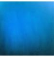 Dark Blue Grungy Texture vector image vector image