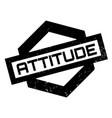 attitude rubber stamp
