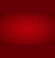 abstract background of small squares vector image vector image