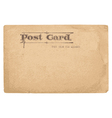 antique postcard in - see more in my profile vector image vector image