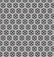 Mon Pattern vector image vector image