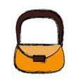 handbag icon image vector image vector image