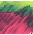 Mosaic Abstract Polygonal Backgroun vector image vector image