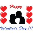 Valentines Day 2 - vector image